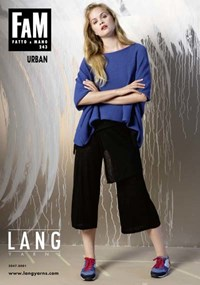 Lang Yarns magazine 243