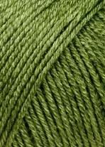 Lang Yarns Asia 912.0097 linde groen op=op