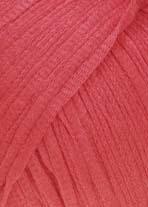 Lang Yarns Gamma 837.0129 zacht rood