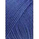 Lang Yarns Merino 130 compact 957.0006 blauw