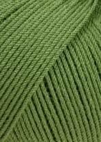 Lang Yarns Merino 130 compact 957.0097 olijf groen