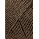Lang Yarns Merino 130 compact 957.0068 bruin