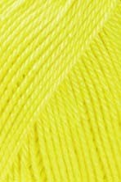 Lang Yarns Quattro 16.0113 zomers geel