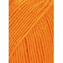 Lang Yarns Quattro 16.0159 warm oranje