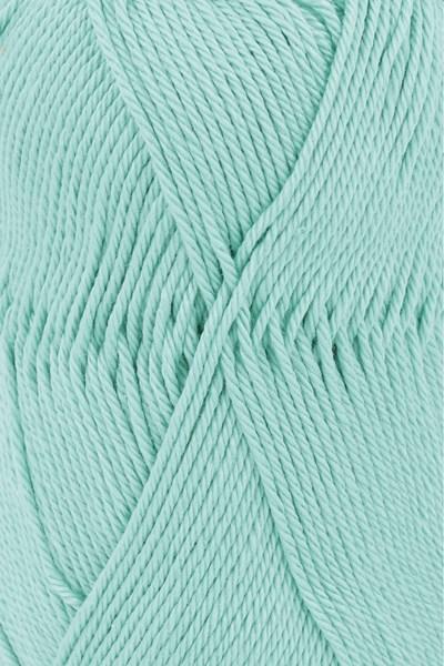 Lang Yarns Quattro 16.0173 mint groen