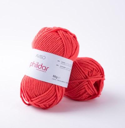 Phildar Aviso Giroflee 0138