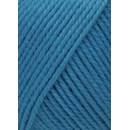 Lang Yarns Tissa 20.0088 donker aqua blauw