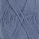 Drops Love you 8 - 07 jeans blauw (op=op)