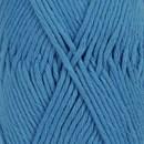 Drops Love you 8 - 12 aqua blauw