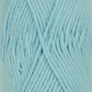 Drops Love you 8 - 10 licht aqua blauw