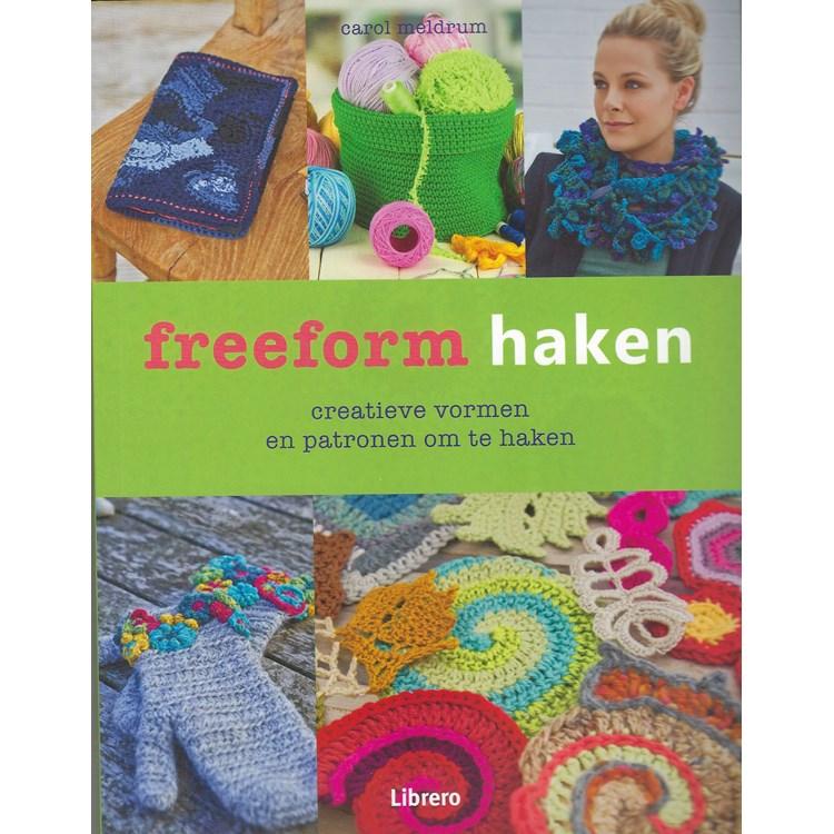 Freeform Haken Hobbydoosnl