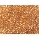 Rocailles 2 mm 1850 - oranje gutermann