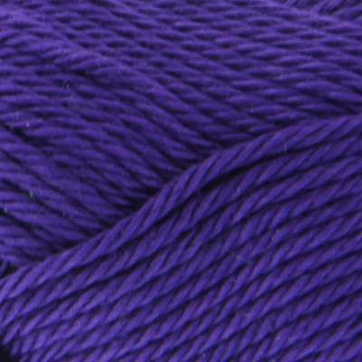 Scheepjes Catona 521 deep violet 25 gram