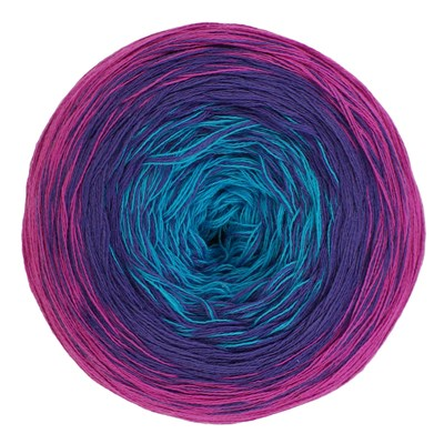 Durable colourful 5005 paars roze blauw
