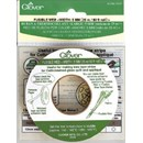 Clover 4042 fusible web - 10 mm (op=op)