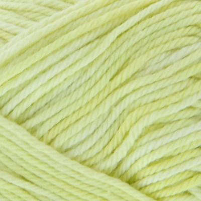 Scheepjes Catona denim 120 50 gram - licht geel
