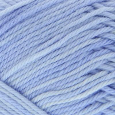 Scheepjes Catona denim 153 50 gram - licht blauw
