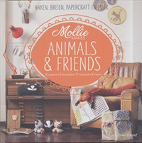 Mollie makes Animals and Friends