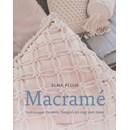 macrame geknoopte kussens, hangers en nog veel meer