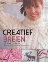Marie claire - Creatief breien (op=op)