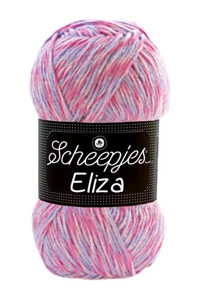 Scheepjes Eliza 207 bicicle ride