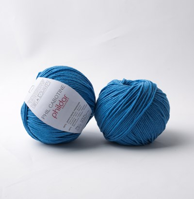 Phildar Cabotine Bleuet 0041 - 1085