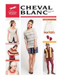 Cheval Blanc magazine 24 - voorjaar 2017