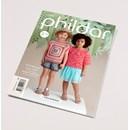 Phildar nr 670 12 modellen voor kinderen van 4 tot 10 jaar