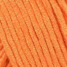 Cheval blanc - ambre 271 orange