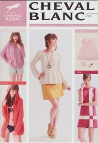 Cheval Blanc magazine 22 - 33 zomerse modellen