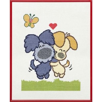 Woezel en Pip knuffel