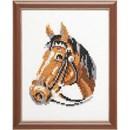 Borduurpakket dieren - paard