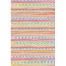 Lang Yarns Merino 200 bebe color 155.0309 - pastel streep