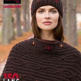 Lang Yarns magazine 244