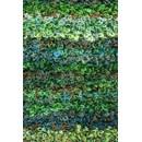 Lang Yarns Loop 876.0016 groen gemeleerd