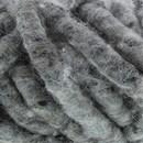 Wope `15 mm grijs gemeleerd (50 cm)