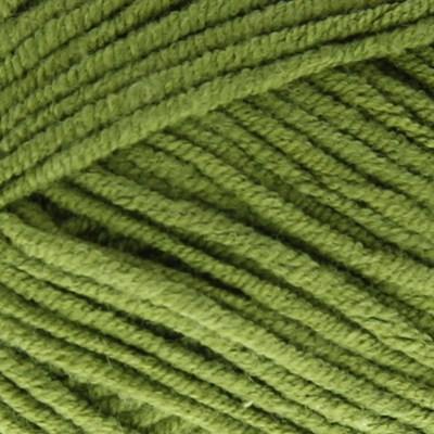 Scheepjes softfun 2616 leger groen