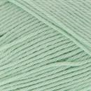 Scheepjes Cotton 8 664 mint groen