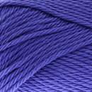 Scheepjes Catona 508 deep amethyst (50 gram) paars blauw