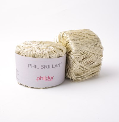 Phildar Phil brillant Or 0005 - 1045