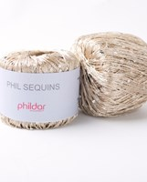 Phildar Phil Sequins Or (op=op)
