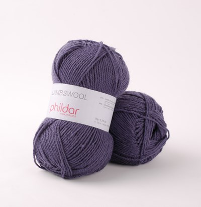 Phildar Lambswool Mure