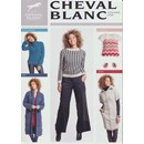 Cheval Blanc magazine 23 - 32 patronen (op=op)
