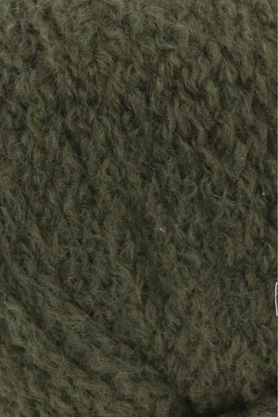 Lang Yarns Cashmere Light 950.0098 olijf