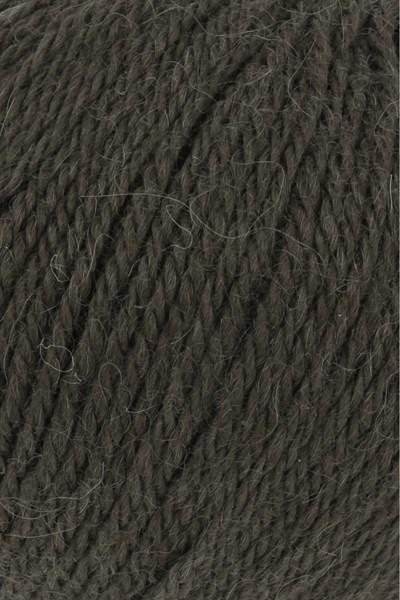 Lang Yarns Baby Alpaca 719.0268 oud donker groen