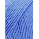 Lang Yarns Fantomas 66.0120 helder blauw