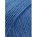 Lang Yarns Fantomas 66.0288 donker aqua blauw