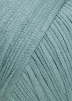 Lang Yarns Gamma 837.0072 oud aqua blauw