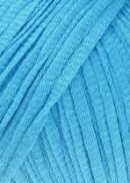 Lang Yarns Gamma 837.0079 aqua blauw