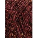Lang Yarns Italian tweed 968.0063 donker rood
